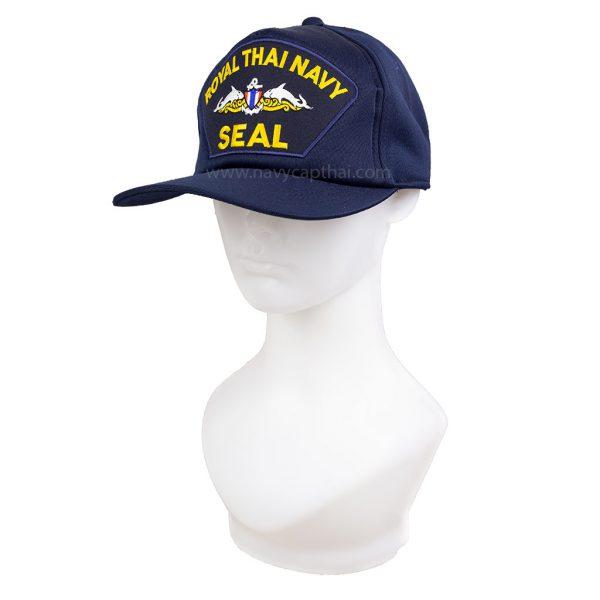 หมวกแก๊ปหน่วยซีล