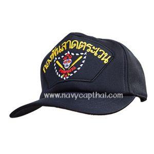 หมวกแก๊ปกองพันลาดตระเวน