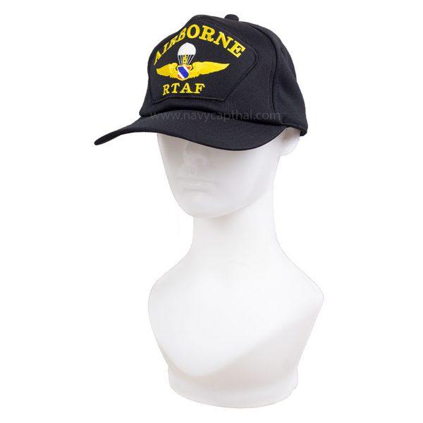 หมวกแก๊ป-AIRBORNE