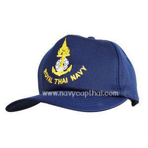 หมวกแก๊ปกองทัพเรือ