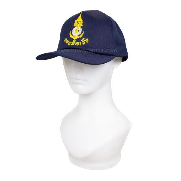หมวกแก๊ปกองทัพเรือไทย