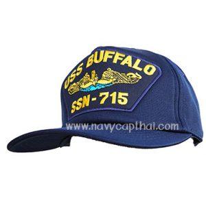 หมวกแก๊ป USS