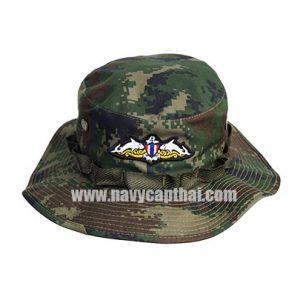 หมวกปีกทหารหน่วยซีล