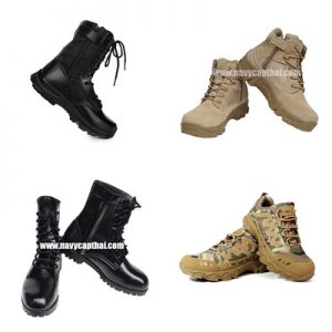 รองเท้าทหาร รองเท้าคอมแบท รองเท้าจังเกิ้ล