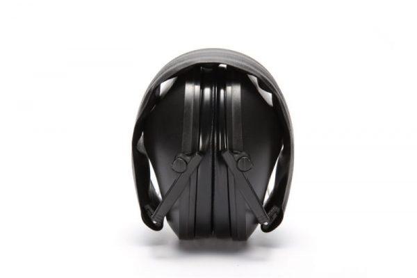ที่ครอบหูฟังตัดเสียง IGNiTE Ear muff สีดำ