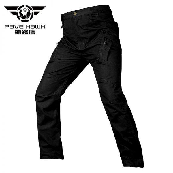 กางเกง Pave Hawk รุ่น ix9c สีดำ