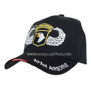 หมวกแก๊ป 101st AIRBORNE