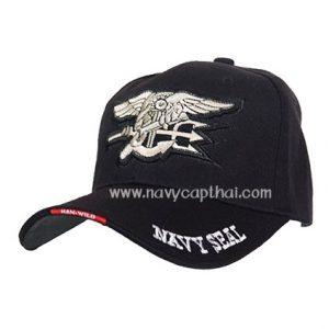 หมวกแก๊ป NAVYSEAL