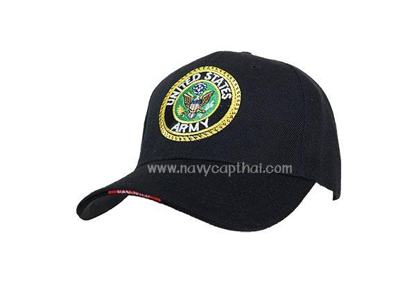 หมวกแก๊ป UNITED STATES ARMY