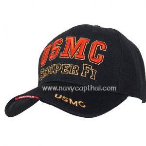 หมวกแก๊ป USMC