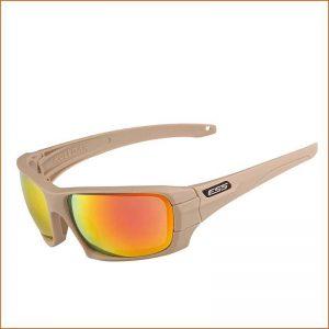 แว่นตา ESS ROLLBAR สีทราย