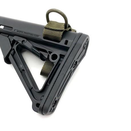 สายรัดพานท้ายปืน
