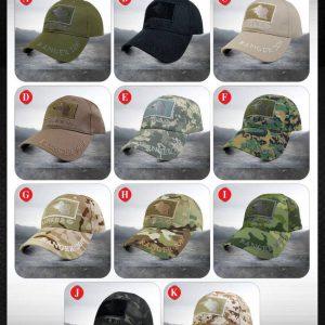 หมวกปัก Ranger 2019