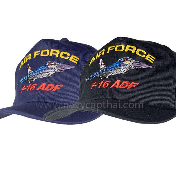 หมวกแก๊ป AIRFORCE F-16 ADF