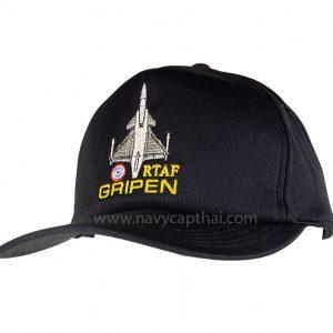 หมวกแก๊ป GRIPEN RTAF