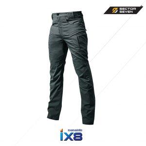 กางเกง SECTOR SEVEN IX8 ผ้ายืด เขียว