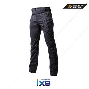กางเกง SECTOR SEVEN IX8 ผ้ายืด เทา