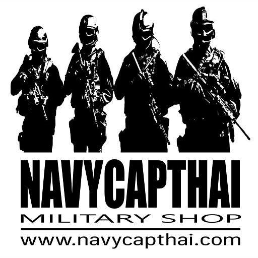 NAVYCAPTHAI อุปกรณ์ทหาร
